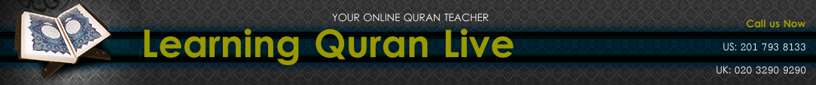 Learning Quran Live